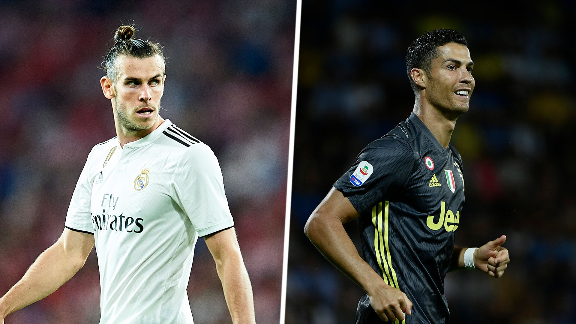 Zidane wanted to keep Ronaldo and sell Bale - Ex-Real Madrid president