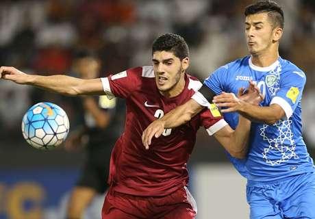 PREVIEW: Uzbekistan vs Qatar