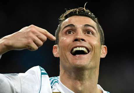 Ronaldo: I say I'm the best — and I prove it