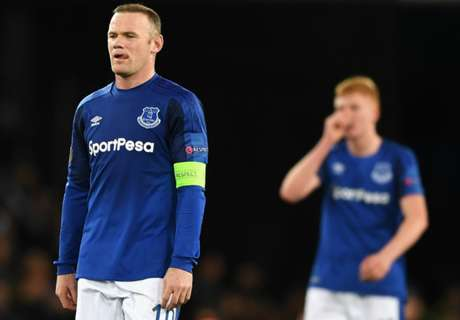 Everton's Europa campaign among worst ever