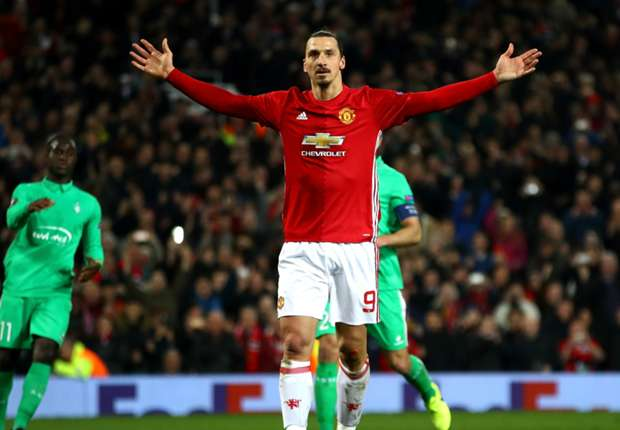 Pogba v Pogba the sideshow, Ibrahimovic the star as Man Utd march on