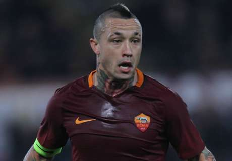 Nainggolan: No Chelsea regrets