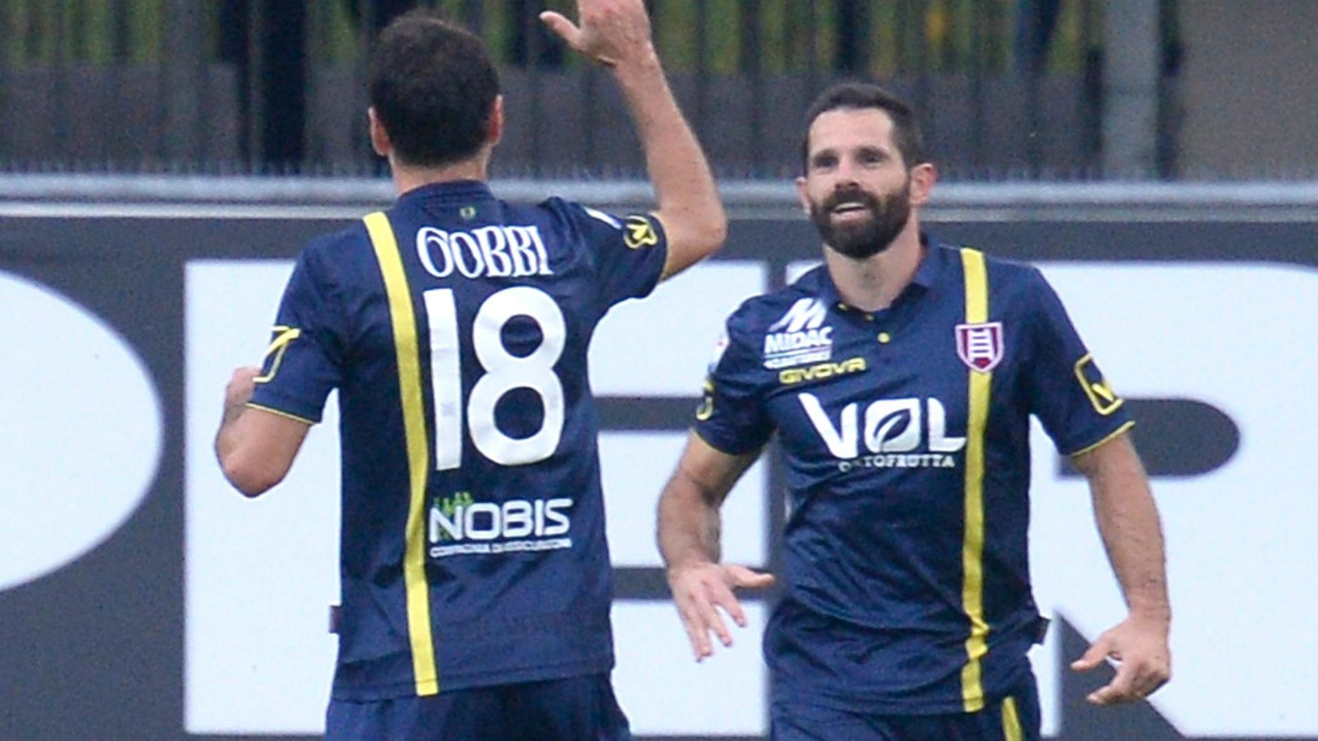 Cagliari, Rastelli avvisa il Chievo: