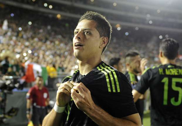 Mexico out for Hex domination in final two World Cup qualifiers