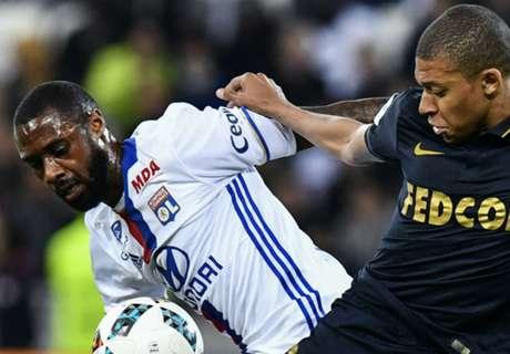 Ligue 1, 34ª - Monaco e PSG capoliste