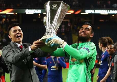 Ferguson: EL title lifts Manchester