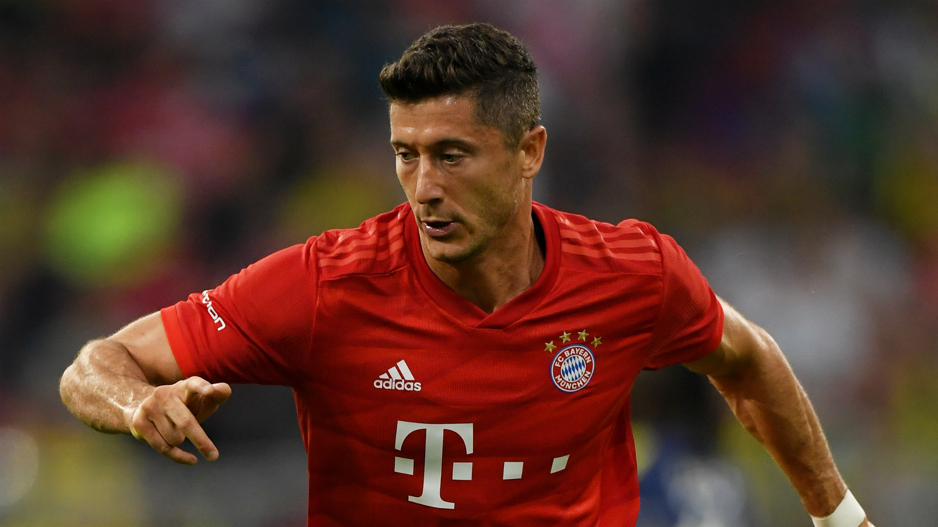 Bayern Munich - Prolongation imminente pour Robert Lewandowski ?
