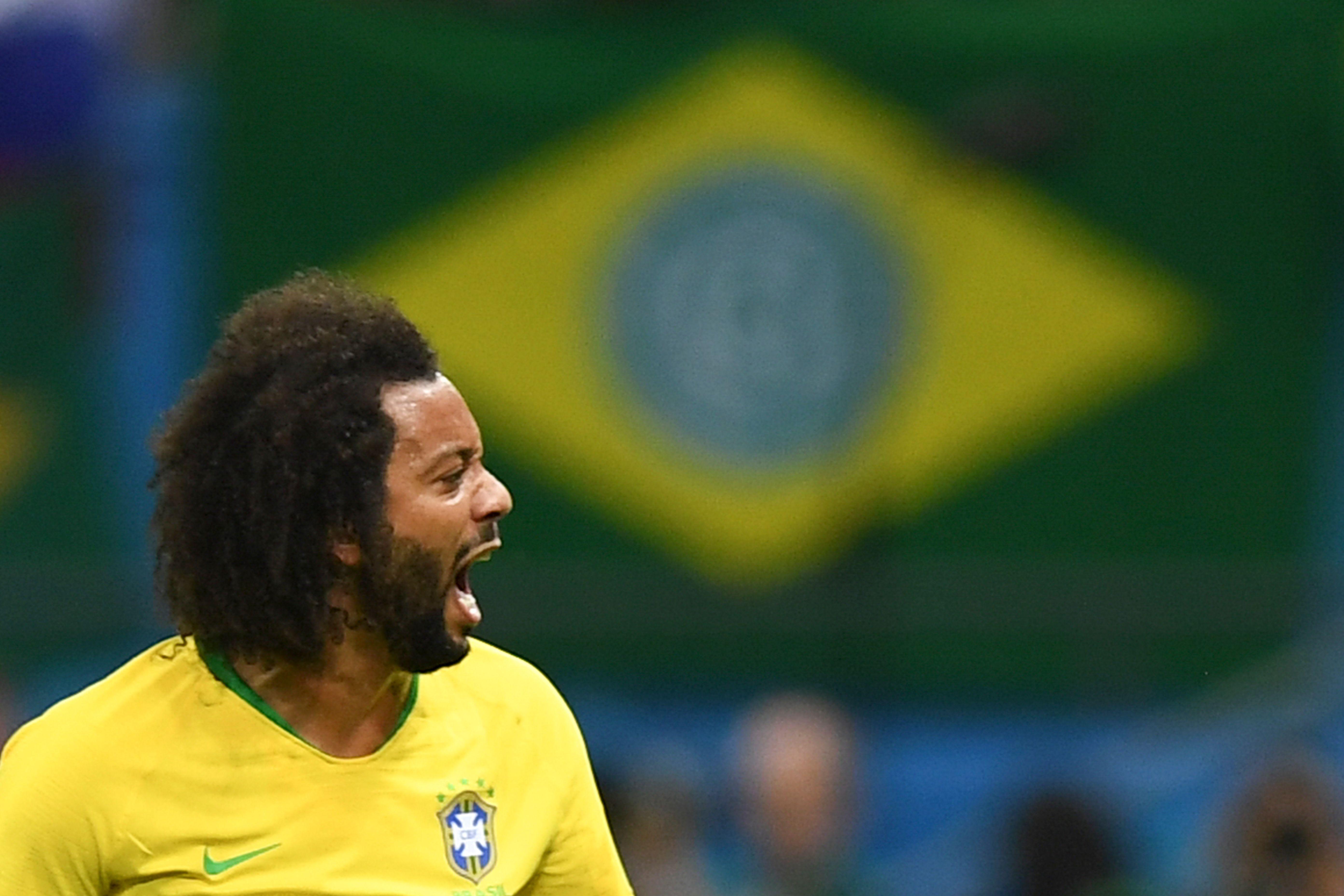 "Real Madrid, Marcelo : ""Neymar est meilleur qu'Hazard"""