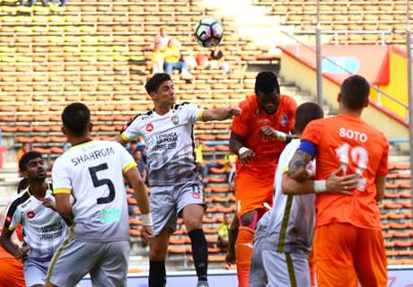MSL Round-up: Kedah takes top spot