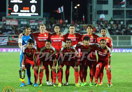 ROUND-UP: Malaysia Cup matchday 1