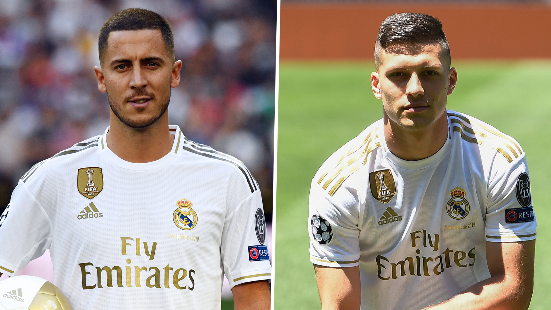 Real Madrid's Luka Jovic is a 'goal machine' every big club needs – Milosevic