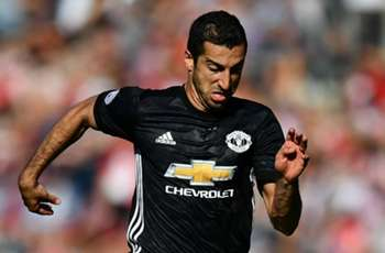 January transfer news & rumours: Borussia Dortmund want Mkhitaryan back