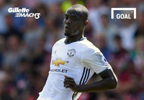 Best Defender of the Week: Bailly