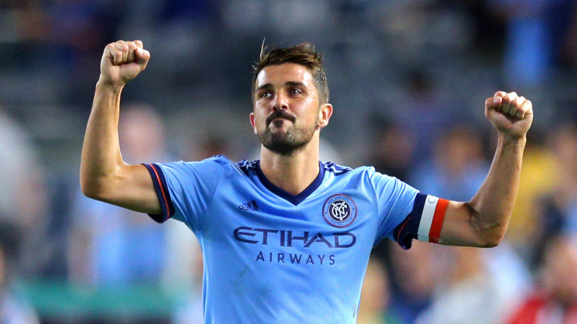 David Villa-owned Queensboro FC set to join USL in 2021