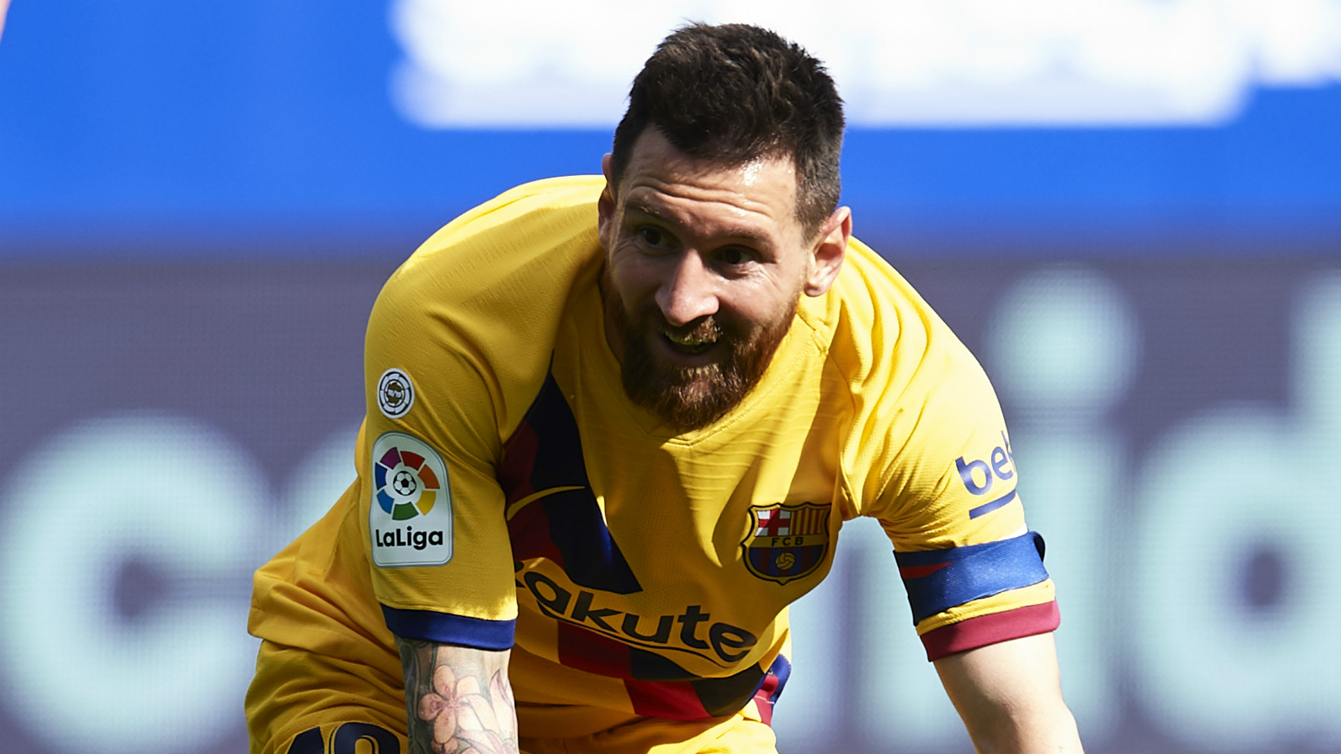 'Messi needs to join Real Madrid to prove he's the best ever'