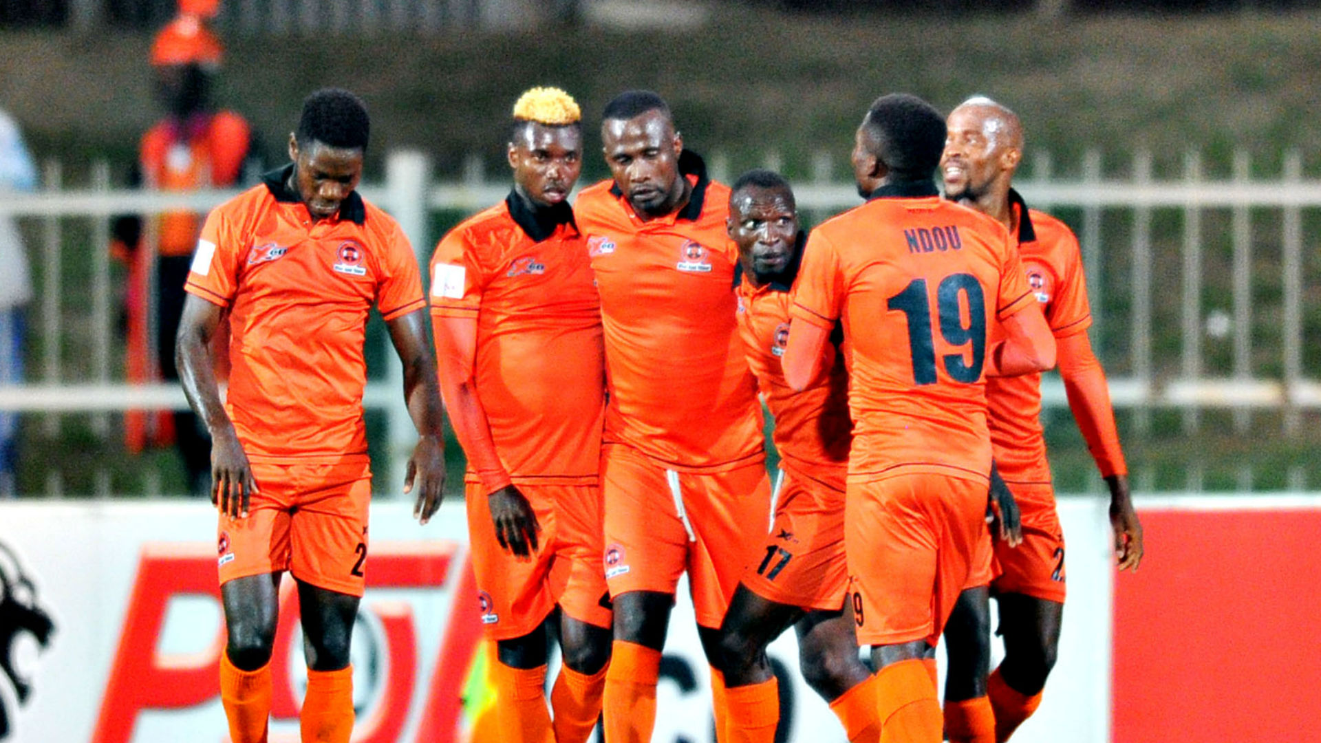 Polokwane City go top while Chippa United and Stellenbosch remain winless