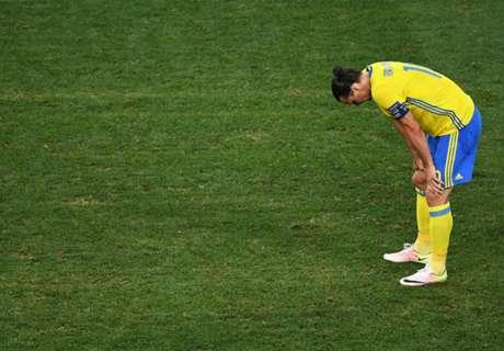 Ibrahimovic: Yo soy Suecia