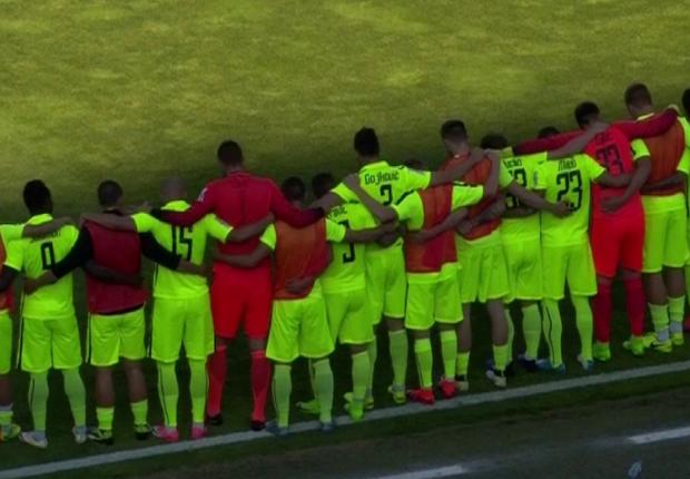 Igrači Istre su uoči utakmice s Dinamom okrenuli leđa treneru Totu