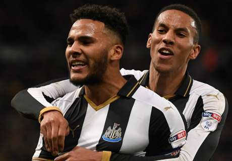 Newcastle vs Preston: Team news & TV