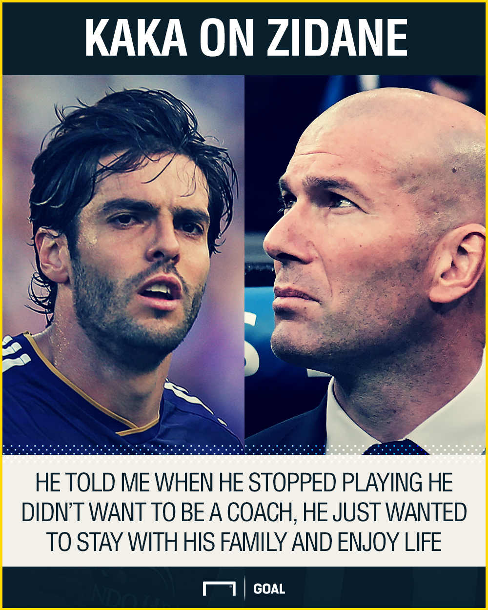 GFX Kaka Zidane Quote 05192017