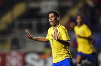 U17 World Cup: Germany 1-2 Brazil: Weverson, Paulinho's wonder strikes guide Selecao to semis