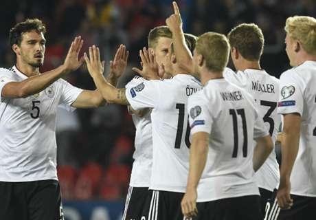 PREVIEW: Jerman - Norwegia