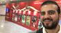 St. Petersburg - Confederations Cup 2017 - mahmoud maher