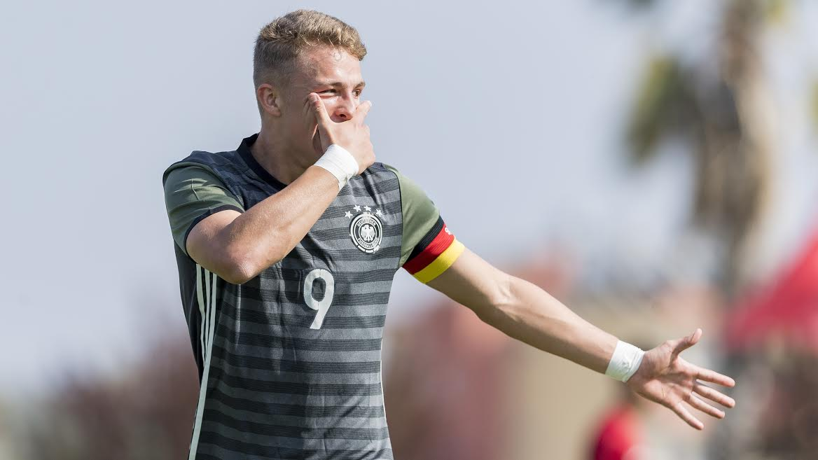 Germany U-17