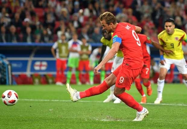 Harry Kane marca sexto gol em Copa do Mundo e iguala melhor desempenho de  Gary Lineker 83633b5b102fb