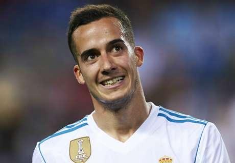 Gerüchte: AS Rom hinter Real-Talent Vazquez her