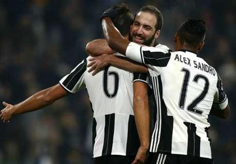 Juventus, imparable