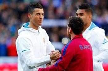 Messi v Ronaldo: Brazil legend Pele picks his winner