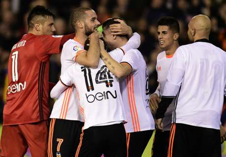 Betting: Valencia vs Sevilla