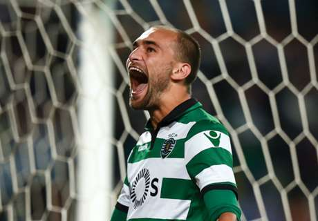 Bas Dost: The man who can beat Messi