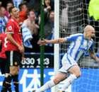 United lijdt eerste nederlaag bij promovendus