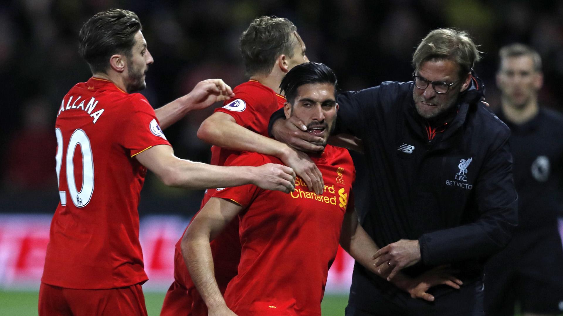 Arsenal beendet Serie von ManUnited - Liverpool patzt