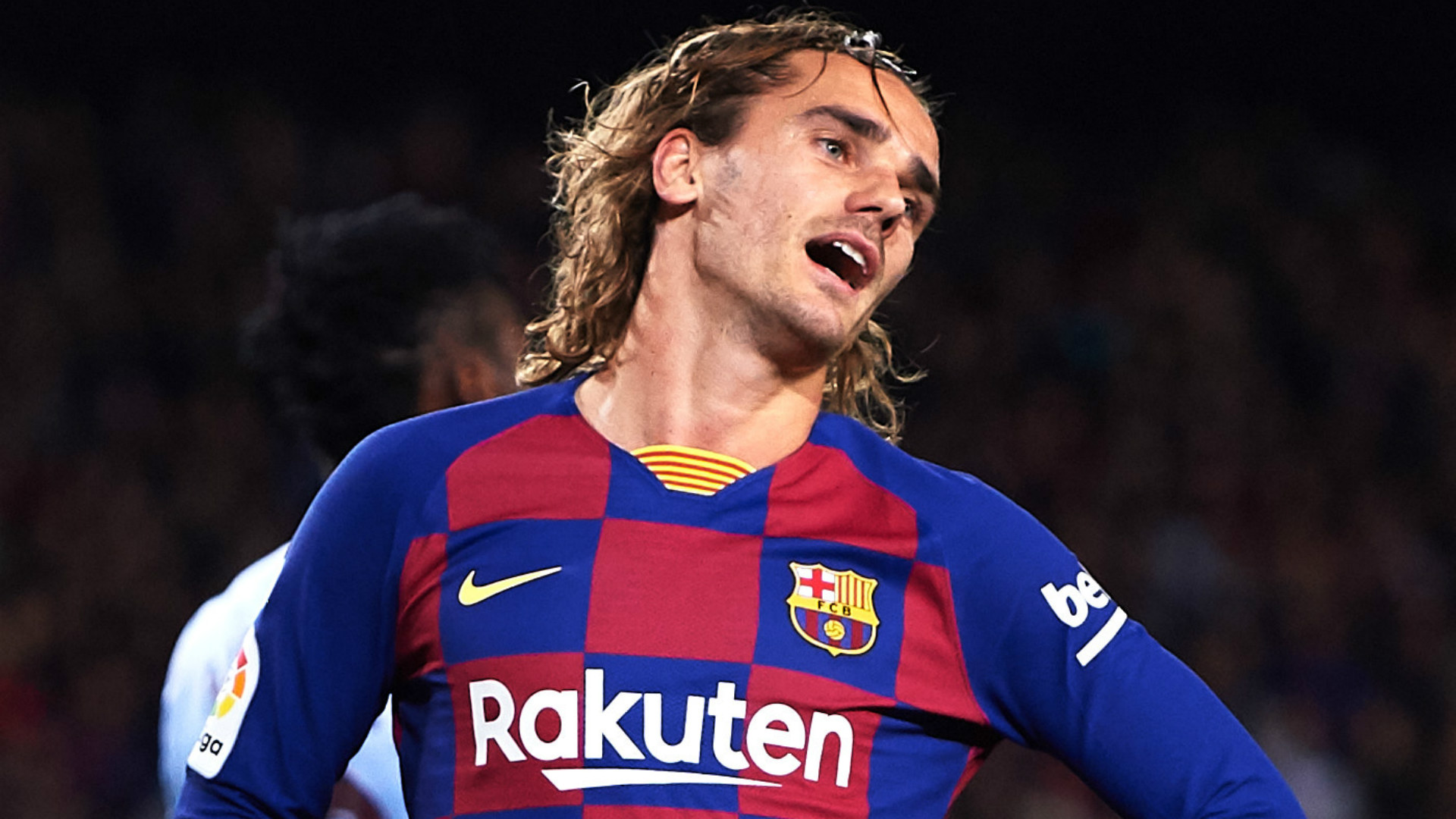 Griezmann: I knew it was going to be hard at Barcelona but I'm still learning