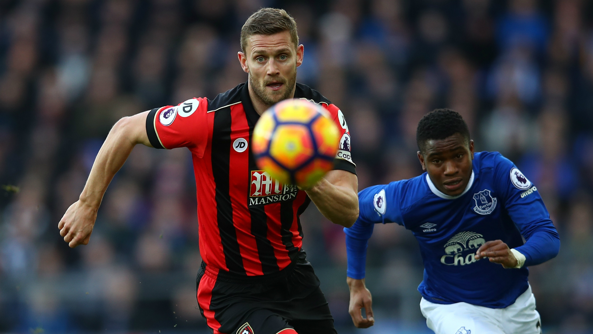 Bournemouth boss Howe won't blame Arter after spotkick howler