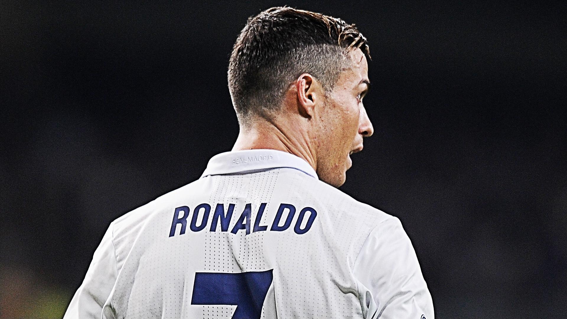 Goal Star Striker - Ronaldo