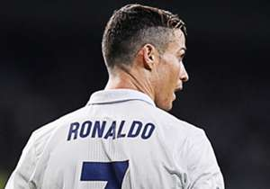 Cristiano Ronaldo, Real Madrid, 431 300€ par semaine