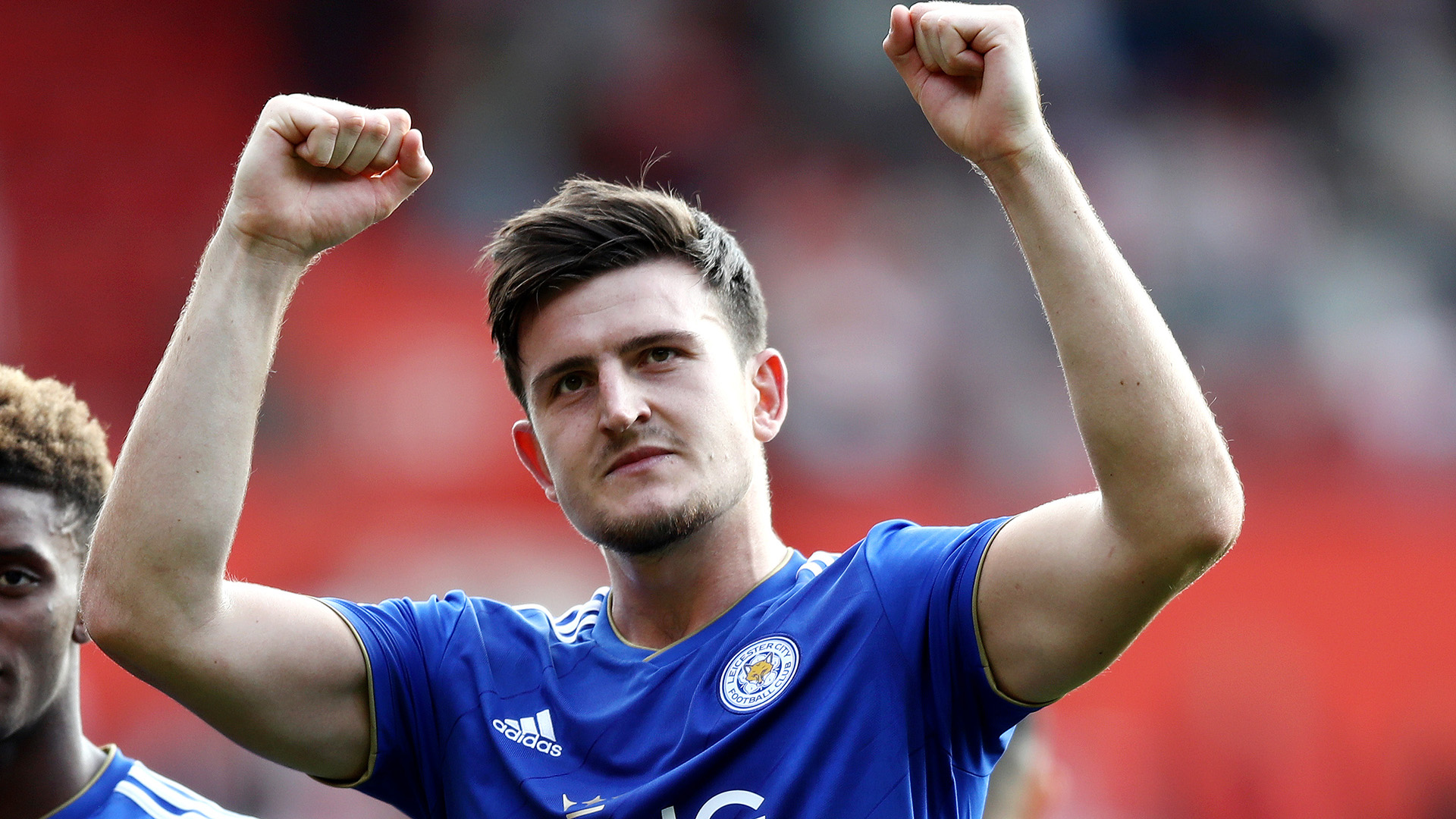 'Maguire will improve Man Utd or City' - Former Leicester team-mate backing big-money move