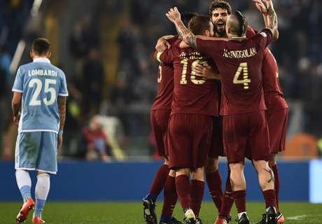 Die Top-5-Tore aus der Serie A