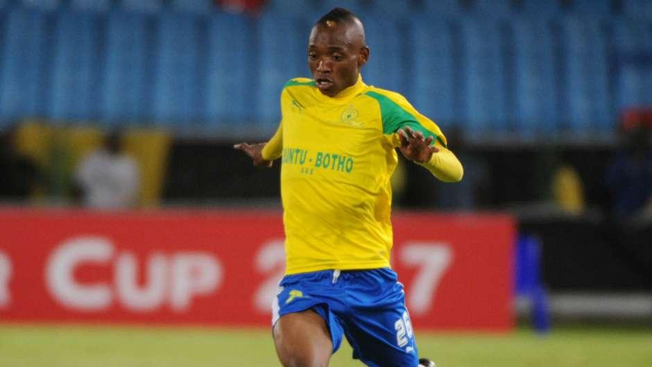 mamelodi sundowns khama billiat goal