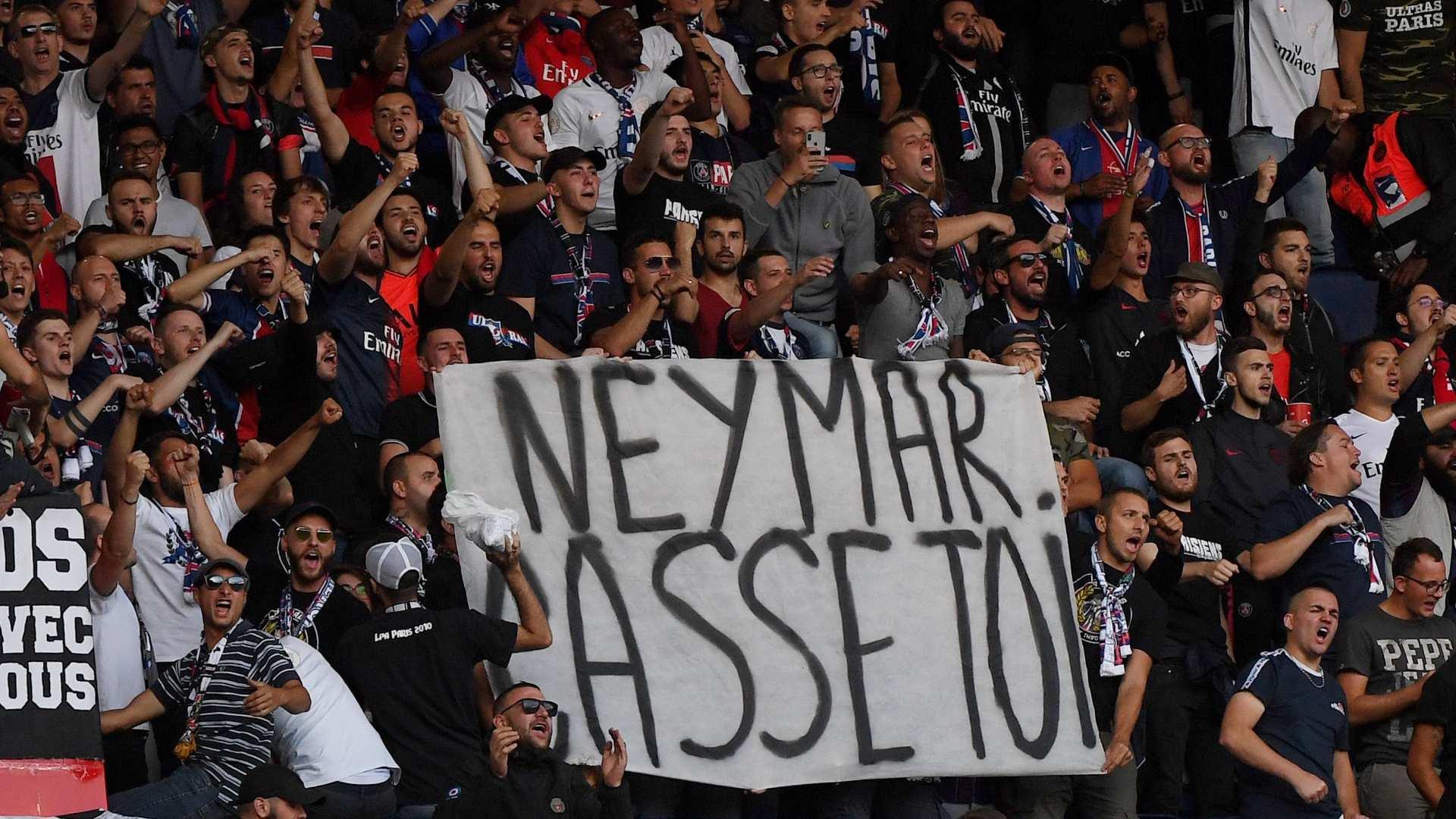 """VIDEO - Thomas Tuchel sur l'attitude du Parc envers Neymar : """"Si je peux comprendre ? Oui et non"""""""