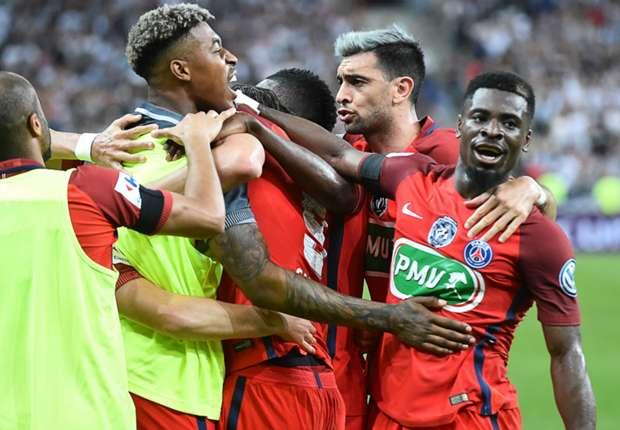 Le psg recevra amiens en ouverture du championnat - Amiens lille coupe de france ...