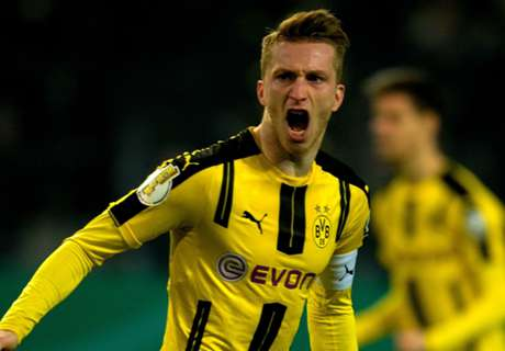 Dortmund bounce back with easy win