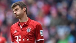 Thomas Muller - Bayern