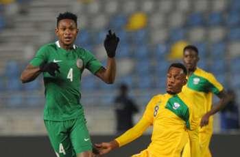 Nigeria at CHAN: Too Good, Too Bad