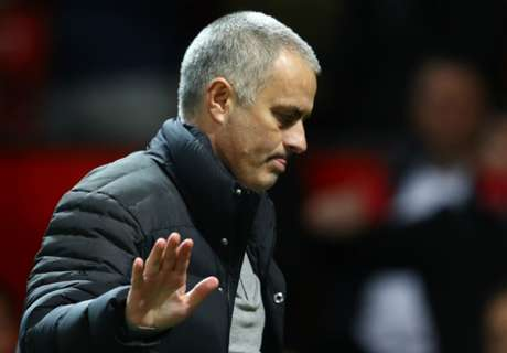 Mourinho won't copy Man City example