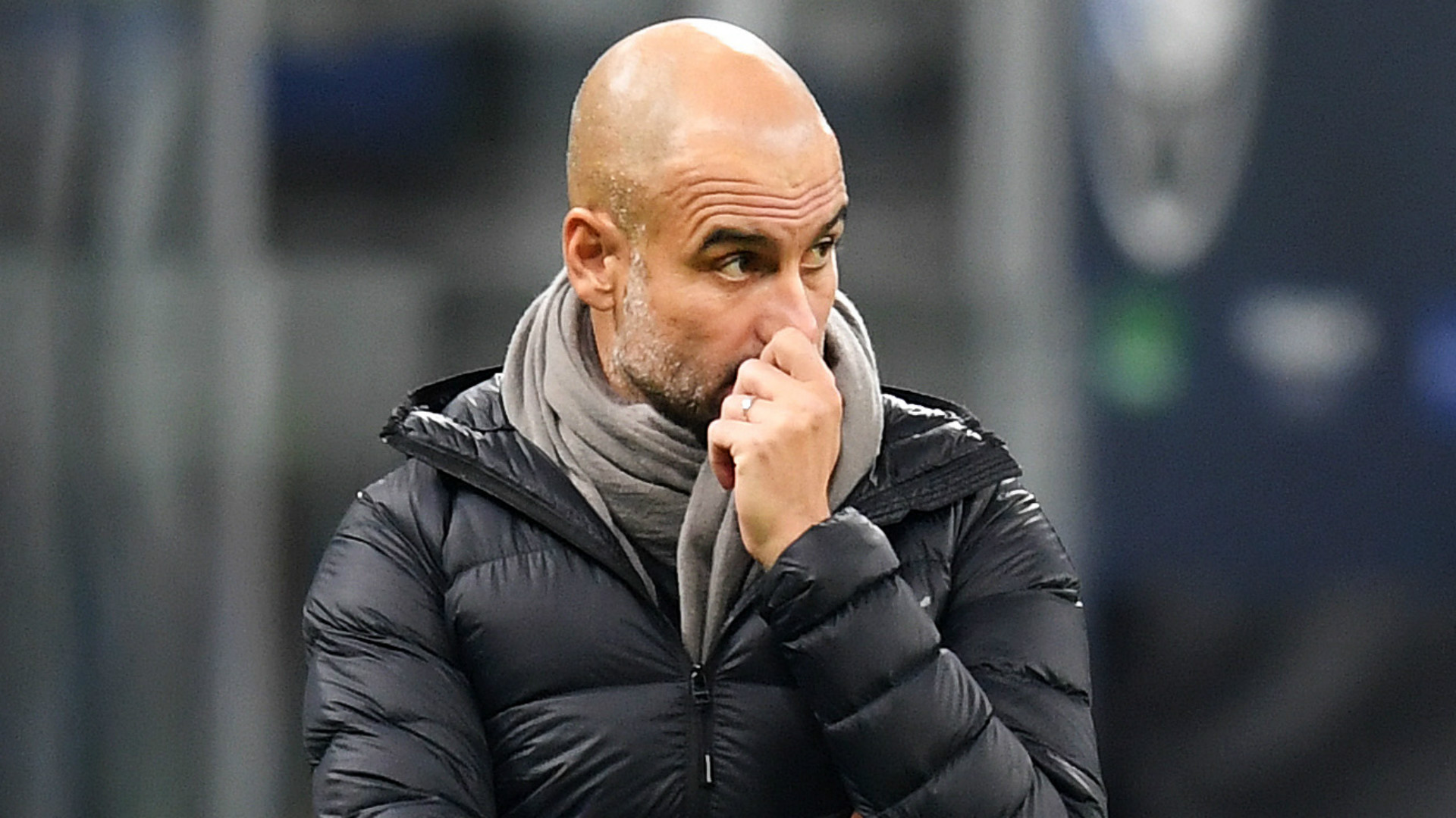 Man City could face Champions League ban as CAS deems FFP investigation appeal 'inadmissible'